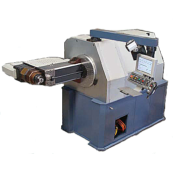 MBR-80 3D Rotational Wire Bending Machine