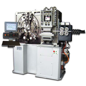 MS-60 MULTI-FORMING MACHINE