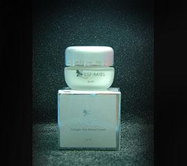 Lu-miel Collagen Brust Beauty Cream