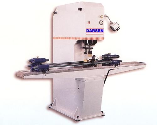 Servo Hydraulic Straighten Machine